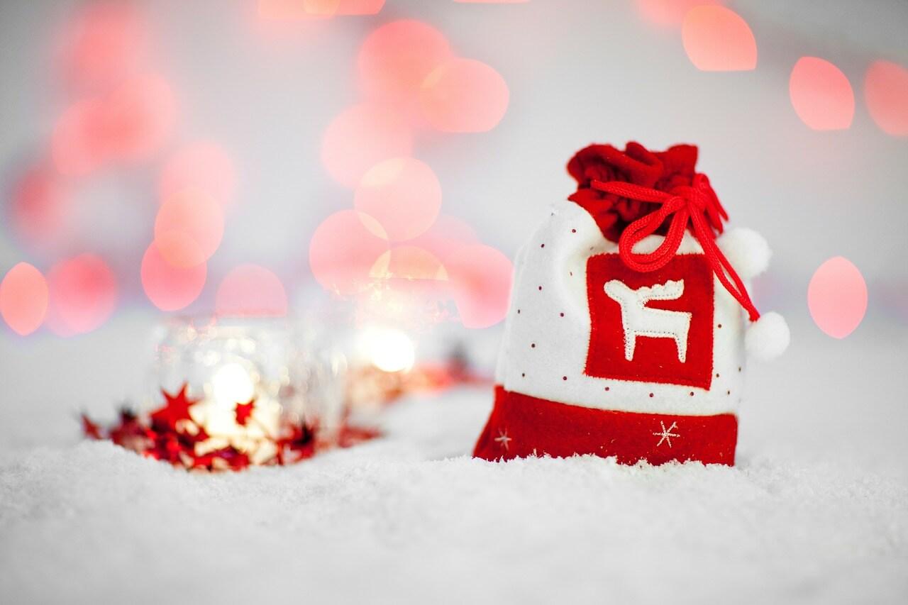 YOGA-ALPHABET Karten Weihnachtsgeschenk